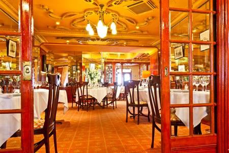 Le Bistro De Paris, Restaurant Laval  #0