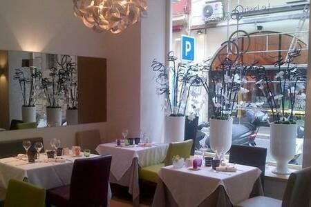 Le Bistro Gourmand, Restaurant Nice  #0