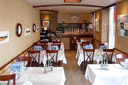 Le Bistrot À Huitres, Restaurant Mulhouse  #0