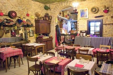 Le Bouchon De L'Opéra, Restaurant Lyon  #0