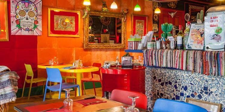 El Gringo, Bar Vincennes Vincennes #0