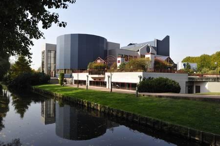 Le Cadran-Palais Des Congrès, Salle de location Évreux  #0