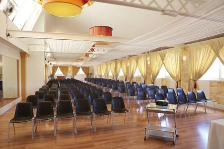 Le Cargo, Salle de location Bobigny  #0