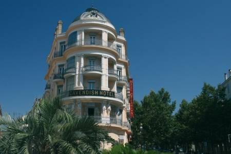 Le Cavendish, Salle de location Cannes  #0