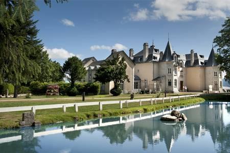 Le Château D'Orfeuillette, Salle de location Albaret-Sainte-Marie  #0