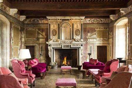 Le Château de Bagnols, Salle de location Bagnols  #0