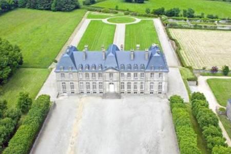 Le Château De Saint Pierre Eglise, Salle de location Saint-Pierre-Église  #0