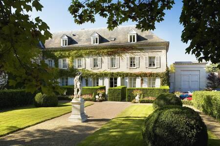 Le Choiseul, Salle de location Amboise  #0