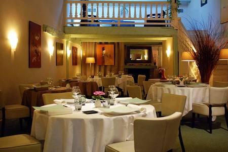 Le Clos D'Augusta, Restaurant Bordeaux  #0