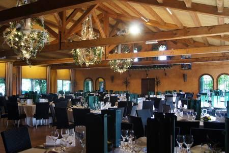 Le Clos Des Lys - Vila L'Amour De La Table, Restaurant Perpignan  #0