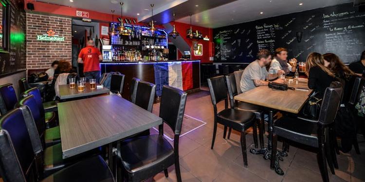 Au Taquet, Bar Paris Poissonnière #0