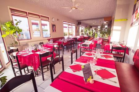 Le Clos Mutaut, Restaurant Chenôve  #0