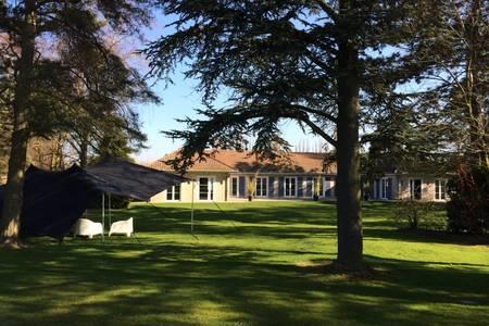 Le Cottage, Salle de location Lambres-Lez-Douai  #0