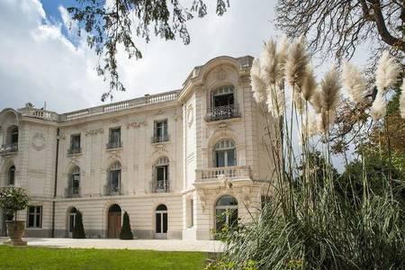 Le Domaine De Biar, Salle de location Lavérune  #0