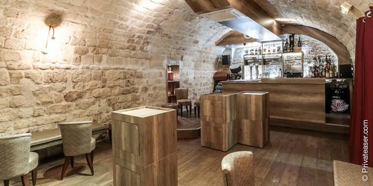 L'Intrépide, Bar Paris Pigalle #0