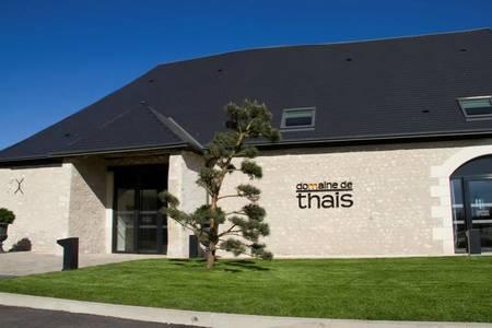 Le Domaine De Thais, Salle de location Sorigny  #0
