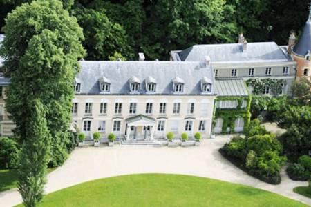 Le Domaine Départemental De La Vallée-Aux-Loups - Maison De Chateaubriand, Salle de location Châtenay-Malabry  #0