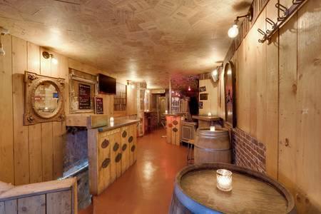 Les Tonneaux Parisiens, Bar Paris Bonne nouvelle / Grands boulevards #0