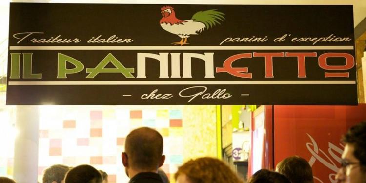 Il Paninetto, Bar Paris Les Batignolles #0