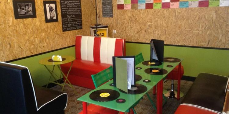 Il Paninetto, Bar Paris Les Batignolles #2