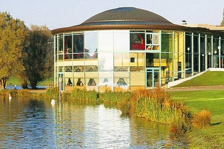 Le Domaine Du Lac, Salle de location Plombières-lès-Dijon  #0