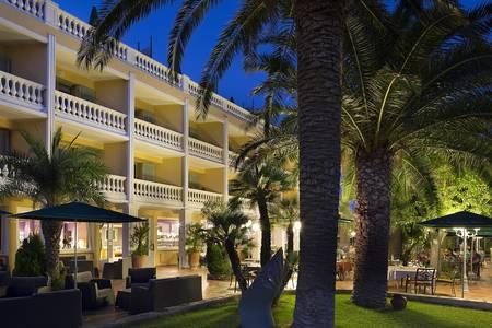 Le Domaine Du Mirage, Salle de location Bormes-les-Mimosas  #0