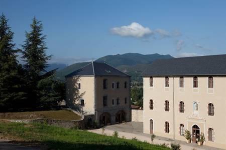 Le Domaine Du Palais, Salle de location Saint-Lizier  #0
