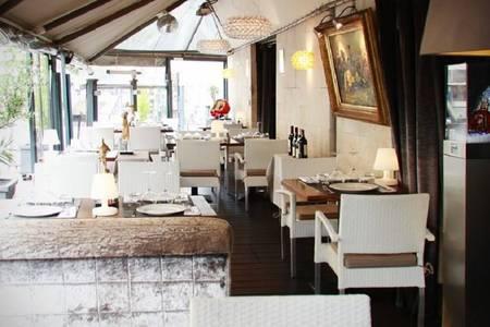 Le Fétiche, Restaurant Marseille  #0