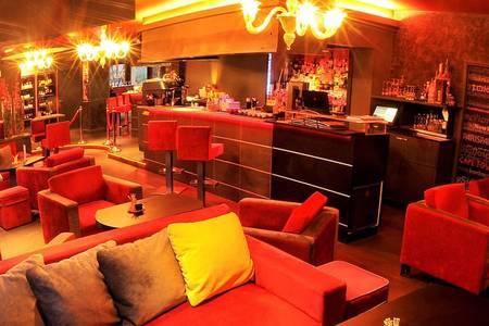 Le Golden Beef, Salle de location Antibes  #0