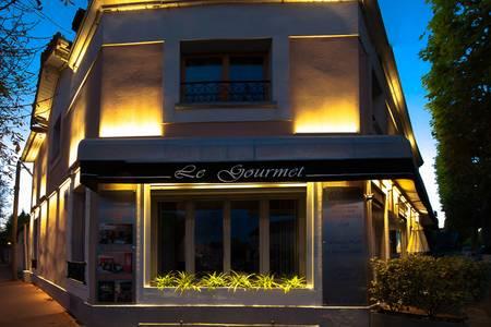 Le Gourmet, Restaurant Saint-Maur-des-Fossés  #0