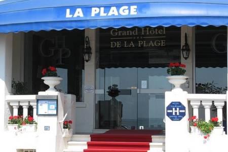 Le Grand Hôtel De La Plage, Salle de location Royan  #0