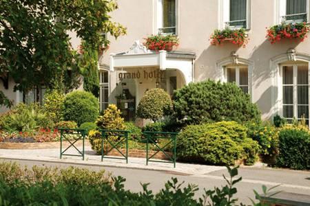 Le Grand Hôtel De Solesmes, Salle de location Solesmes  #0