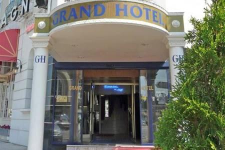 Brit Hotel Le Royal Centre Gare, Salle de location Troyes  #0