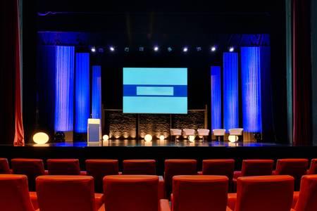 Le Grand Large - Palais Des Congrès, Salle de location Saint-Malo  #0