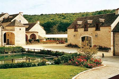 Le Hameau De Barboron, Salle de location Savigny-lès-Beaune  #0
