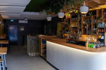 Le Barbiche Pigalle, Bar Paris Pigalle #0
