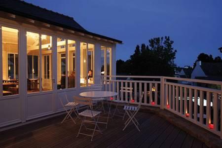 Le Lodge Kerisper, Salle de location La Trinité-sur-Mer  #0