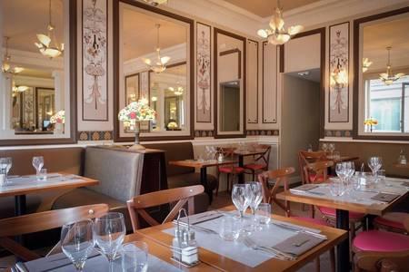 Le Mably, Restaurant Bordeaux  #0