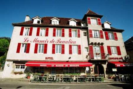 Le Manoir De Beaulieu, Salle de location Beaulieu-sur-Dordogne  #0