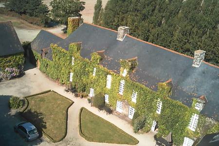 Le Manoir De La Begaudiere, Salle de location Mont-Dol  #0