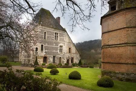 Le Manoir Des Brumes, Salle de location Bouchevilliers  #0