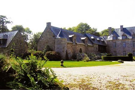 Le Manoir Du Cleuziou, Salle de location Louargat  #0