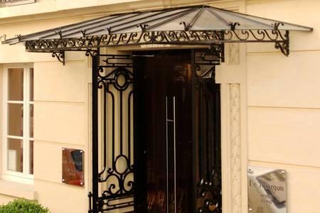 Le Marquis Eiffel, Salle de location Paris Grenelle  #0
