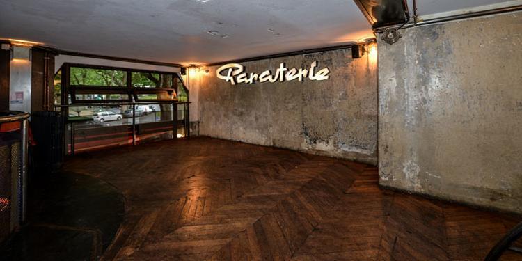 La Cantine Fabien, Bar Paris Jaurès #0