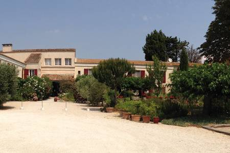 Le Mas De La Fenière, Salle de location Arles  #0