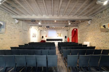 Le Mas Merlet, Salle de location Nîmes  #0