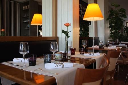 Le Mesclun, Restaurant Nice  #0