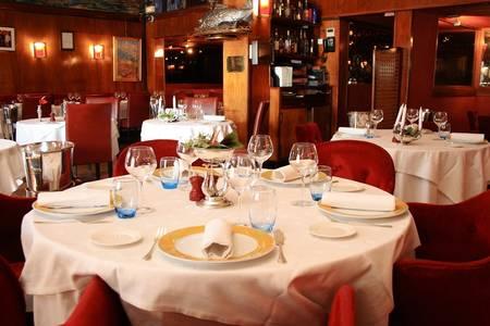 Le Miramar, Restaurant Marseille  #0