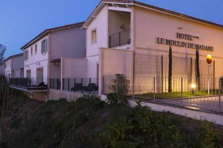 Le Moulin De Madame, Salle de location Villeneuve-sur-Lot  #0