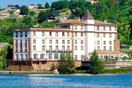 Le Moulin De Moissac, Salle de location Moissac  #0